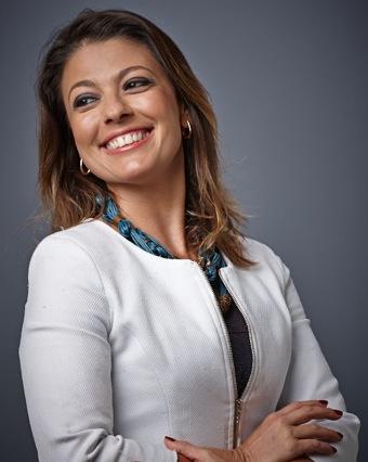 DANIELLA MELLO