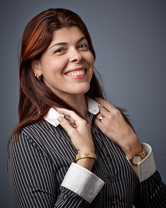 DANIELLA BARRETO
