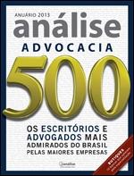 Advocacia 500